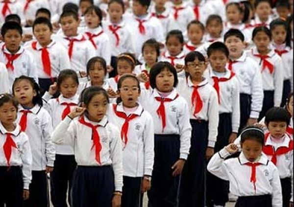 keith king school uniforms